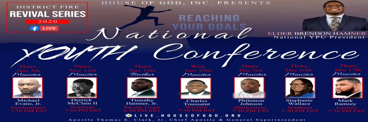 YPU Conference Revival Flyer1280x427